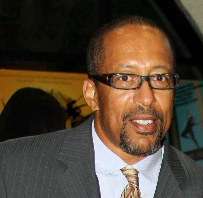 Bryon K. Smith - MBA