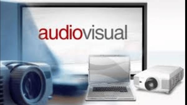 Church Online Audio Video