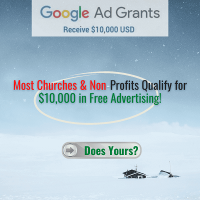 Qualify for a Google Ad Grant