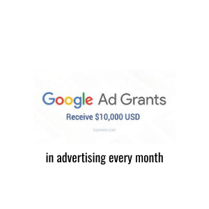 Google Adwords Grant